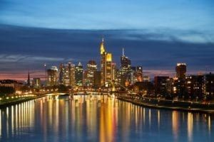 The Weather in Frankfurt, Its Climate and Some More Tips to Find Out
