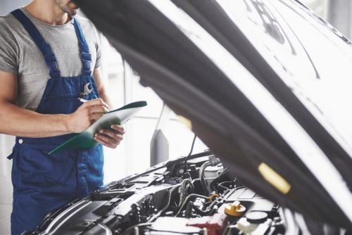 New MOT rules 2018 - what are the test changes, how do I check my MOT history and can I get reminders?
