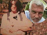 Great British Bake Off judge Paul Hollywood looks unrecognisable in throwback snap