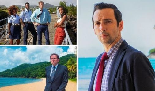 Death in Paradise: Why is Death in Paradise filmed in the Caribbean? Real reason revealed