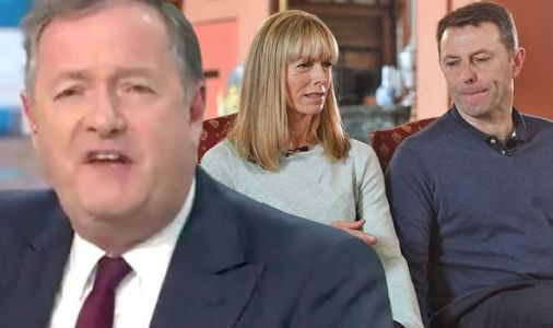 Piers Morgan slams 'vile' trolls amid Madeleine McCann breakthrough: 'Makes me puke'