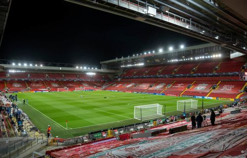LIVE: Liverpool vs. Atalanta - Follow the Reds' Champions League clash here