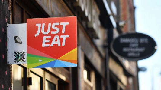 Just Eat to create 'thousands' of UK jobs as revenues hit almost £1bn