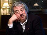 Monty Python star Terry Jones has died aged 77, his agent says