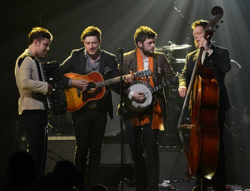 Mumford and Sons announced as final All Points East headliners
