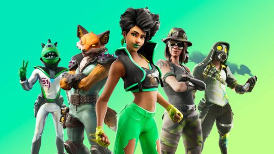 Fortnite: Epic vs Apple lawsuit expected to face jury next year