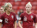 Tickets forLionesses' friendly against Germany at Wembley sell out