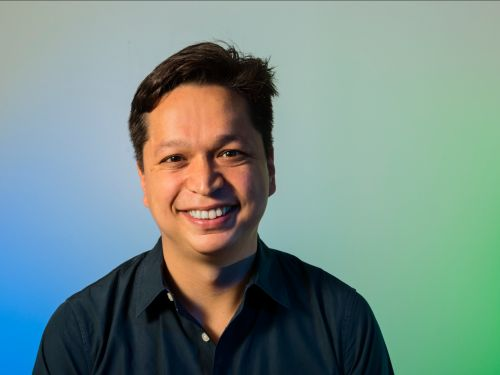 Meet Ben Silbermann, CEO and cofounder of Pinterest who's one of the richest millennials and self-made billionaires in the world
