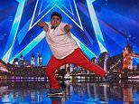 Britain's Got Talent: Dance sensation Akshat Singh, 13, wins Ant and Dec's GOLDEN BUZZER
