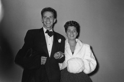 Nancy Sinatra Senior dead as Frank Sinatra's first wife passes away aged 101