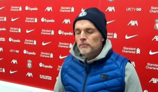 """: """"We're not finished"""" - Tuchel rallies troops for winning run in"""