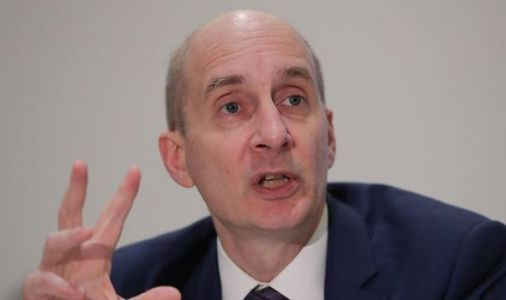 'We should lead - not leave - Europe!' Lord Adonis unveils slogan for rejoining EU