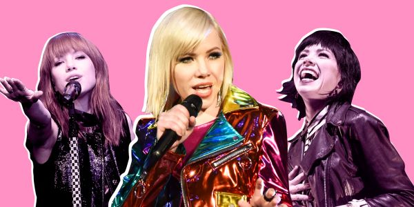 Carly Rae Jepsen is the artist of the decade