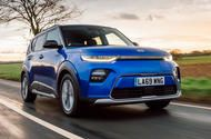 Kia lowers Soul EV prices to meet new government grant rules