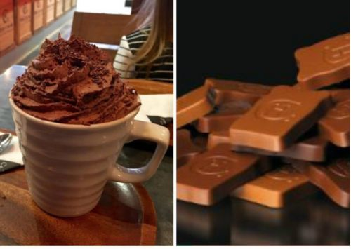 Hotel Chocolat to open in Livingston at end of August with FREE chocolate samples on offer