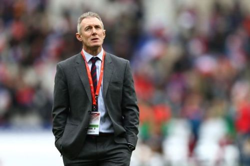 Wales coach Rob Howley sent home from Rugby World Cup for 'betting offences'