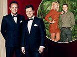 Ant and Dec earned £15,000 a DAY after returning to TV together last year