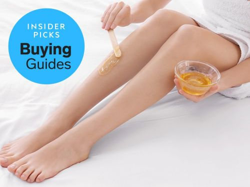 The best at-home waxing kits you can buy