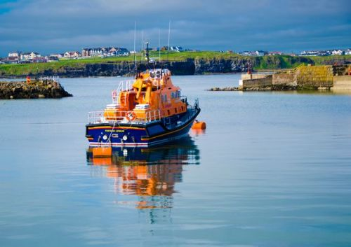 People Are Cancelling Their RNLI Donations Because They Save Children In Other Countries