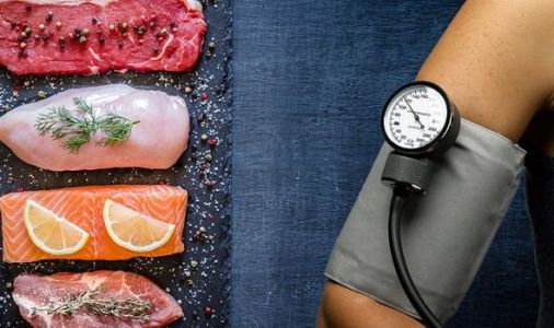 High blood pressure: Eat more of this food group every day to lower hypertension