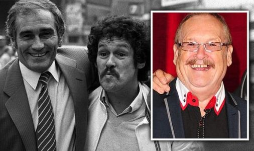Bobby Ball dead: How did Bobby Ball die? Cause of death
