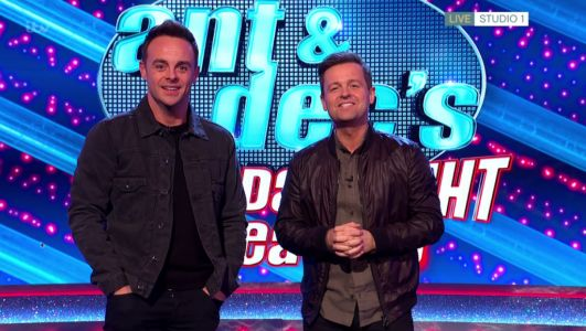 What happened to Ant and Dec's Saturday Night Takeaway last year in 2019?