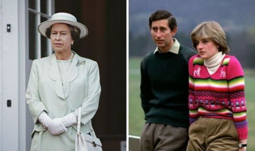 Royal confession: What Queen thought really went wrong for Charles and Diana revealed