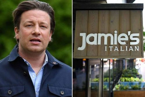 Jamie Oliver blames Brexit as one of the reasons for his restaurant collapse
