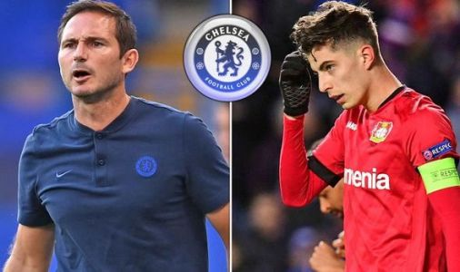 'It would be important' for Chelsea to qualify for Champions League 'to convince' Kai Havertz to sign