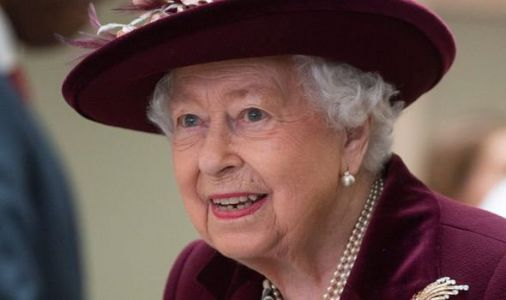 Coronavirus: Queen's speech in hour of need is a boost for the nation 'Unite in hope'