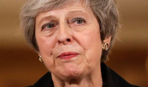 Theresa May vote of no confidence: What happens in vote? Will May defeat the vote?
