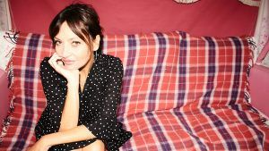 "Pearl Lowe: ""When I'm not creating, I'm dangerous"""