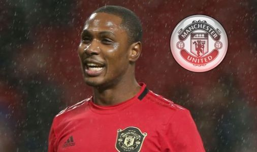 Why Man Utd think Odion Ighalo would be worth £70m in today's transfer market