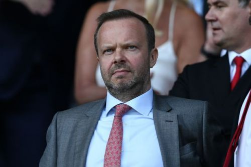 Woodward has earned eye-watering amount at Man Utd as chief set to quit