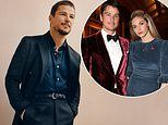 Josh Hartnett confirms the arrival of his third child with partner Tamsin Egerton