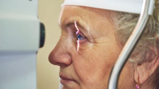 Sight loss a growing problem for ageing populations
