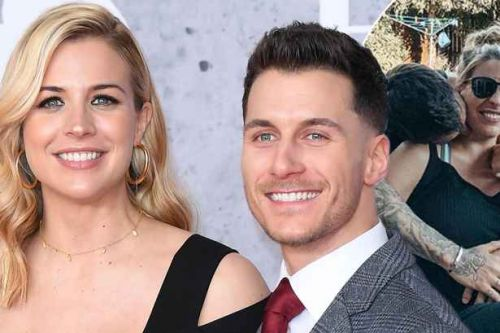 Gemma Atkinson defends having c-section after she was told she took the 'easy option'