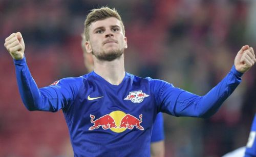 Chelsea close in on £49m Timo Werner transfer as these Blues fans anticipate exciting new attacking partnership