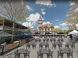 Covid-19: Dan Andrews announces plans for outdoor dining but refuses to relax Melbourne restrictions