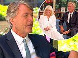 Richard Madeley admits his wife Judy Finnigan 'hated fame' and was always a 'reluctant presenter'