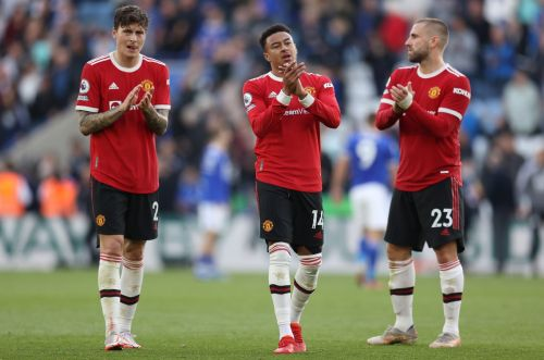Everton to offer Jesse Lingard a way out of Manchester United in January
