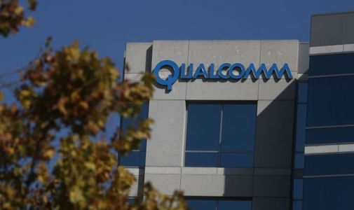 EU fines US tech giant Qualcomm £217m for forcing UK rival out of the market