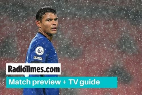 What channel is Burnley v Chelsea on? Kick off time, live stream and latest team news