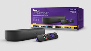 Roku Redesigns the Roku Ultra and Launches a Roku Streambar