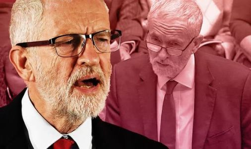 Jeremy Corbyn's downfall plotted by OWN party claims Labour senior adviser