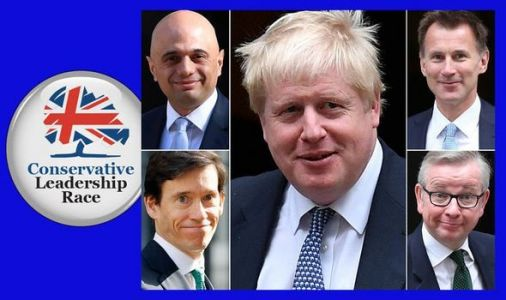 Tory leadership third ballot results: Full results as candidates down to four - who's out?