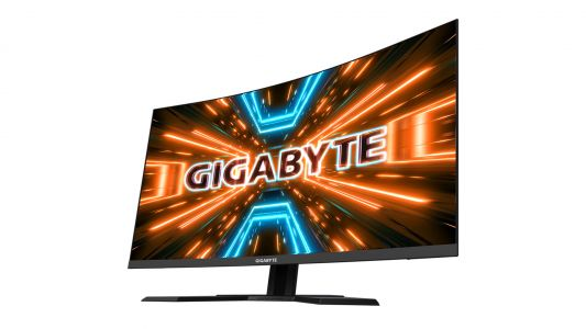 Gigabyte discounts its 165Hz Aorus gaming monitors by up to 19%