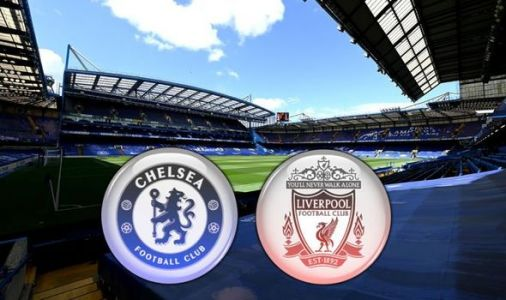 Chelsea vs Liverpool LIVE: Confirmed team news and match updates as Thiago with Reds squad