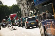 Edinburgh set to implement low-emission zone in 2022