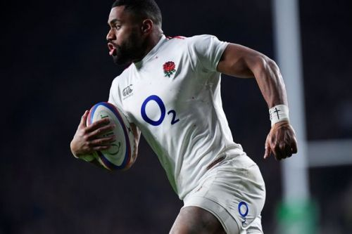 Joe Cokanasiga faces race to prove fitness for England's Six Nations 2019 opener